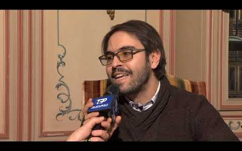 """Intervista Istituto di Psicologia Individuale """"A. Adler"""" al telegiornale di telecupole"""